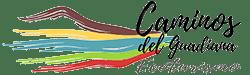 Logo Caminos del Guadiana